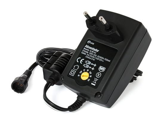 Detector de presencia con sonido cetronic - Alimentador 12v ...
