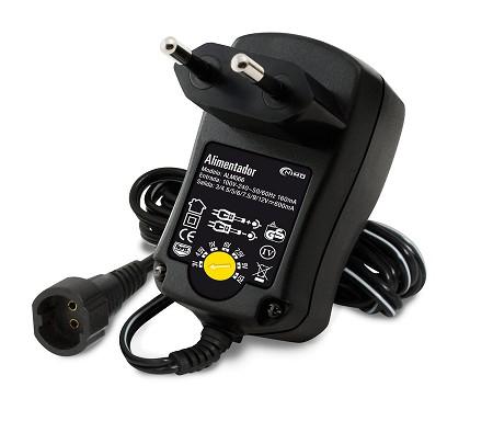 Componentes electronicos online cetronic - Alimentador 12v ...