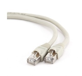D45505G  LATIGUILLO UTP FLEXIBLE CAT-5 RJ45 5m