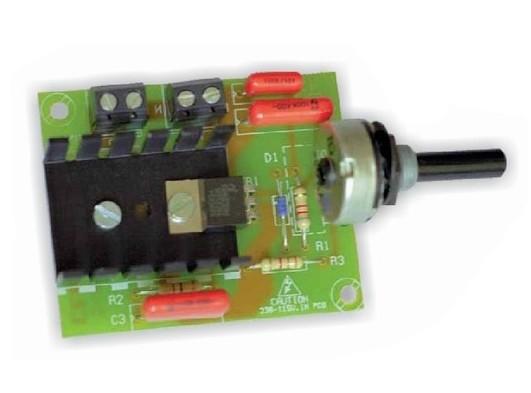 I 14 regulador de luz cebek 500w - Regulador de intensidad de luz ...
