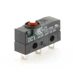 DC1C-A1AA INTERRUPTOR FINAL DE CARRERA CHERRY