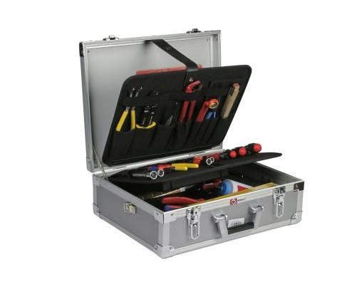 Maleta de herramientas y estancas cetronic - Maletin de aluminio para herramientas ...