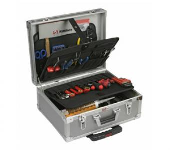 Componentes electronicos online cetronic - Maletines con herramientas ...