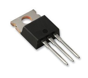 TRIAC BTA16600B 16A 600V NO AISLADO TO-220