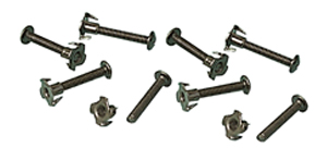 2360-9 FOX SCREW SET (10 units)