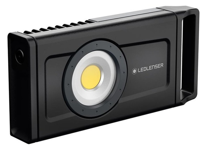 PROYECTOR LED LENSER iF4R RECARGABLE