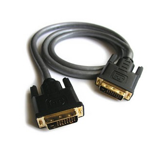 CABLE DVI MACHO 18+1 A DVI MACHO 18+1 2m