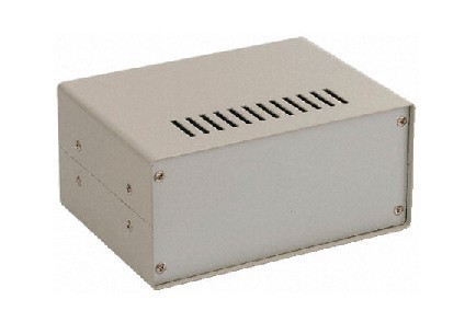 31080015 RETEX ENCLOSURE KIT SOLBOX  RS-15 350x130x220 mm