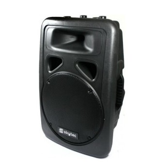 "170.312  BAFLE SKYTRONIC ABS 12""  300W RMS*"