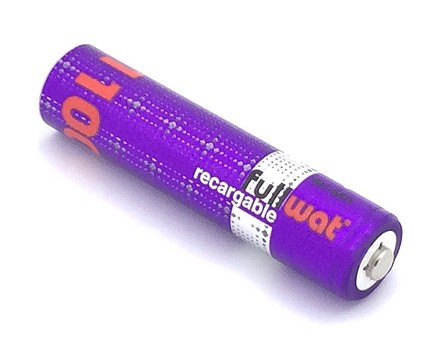 NH1100AAAFTB  RECHARGEABLE BATTERY NI-MH  R-03 AAA