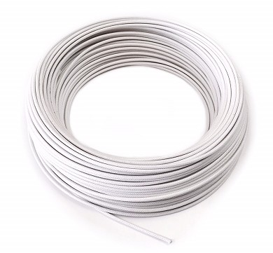 CABLE ANTICALORICO 2.5mm
