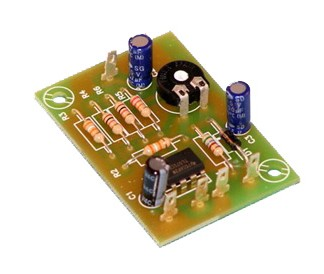 PM-7 PREAMPLIFIER FOR ELECTRIC GUITAR CEBEK