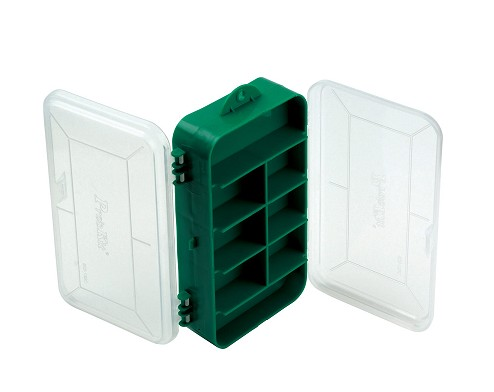 CM051 STORAGE BOX 16 COMPARTMENTS SMD COMPONENTS 165x95x45mm