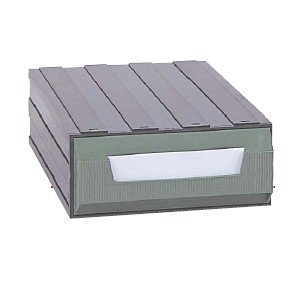 GREEN BOX COMBIBOX K-8 100x240x345 mm