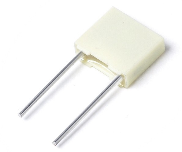 SIEMENS MKT ENCAPSULATED CAPACITOR R5 47K pF 100V