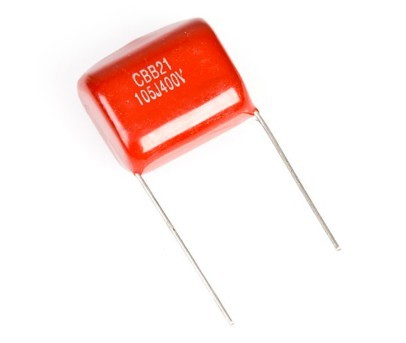 SIEMENS MKT ENCAPSULATED CAPACITOR R5 100KpF 100V