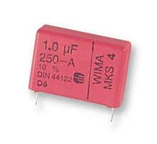 PHILIPS MKP CAPACITOR R27.5 2.2 uF 400V