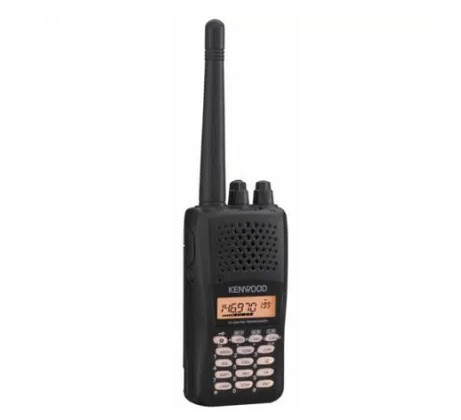 EMISORA KENWOOD VHF TH-K20E