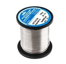 NORMAL SOLDER WIRE 1mm   100gr