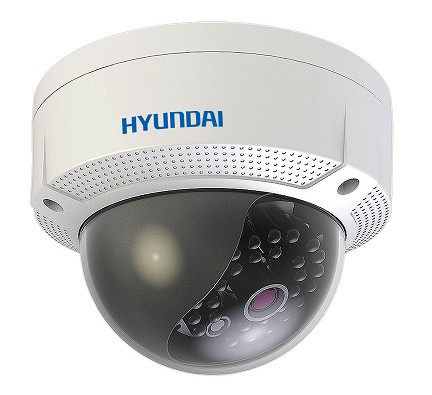HYU-486 CAMARA DOMO ANTIVANDALICO HD 5Mp IP67