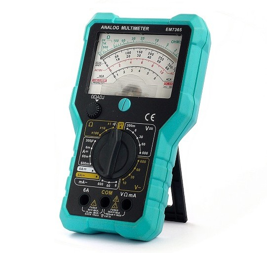 HIBOK 64  ANALOG MULTIMETER HIBOK-64