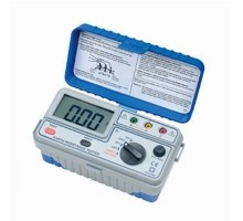 HIBOK 325  EARTH METER WITH STAKES HIBOK-325