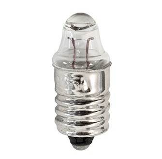 SLOW DRIP LIGHTBULB  2.2V