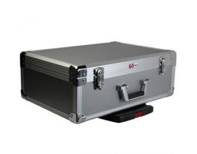 804412C Maleta Herramientas Aluminio con Ruedas Kitther - Cetronic 6acafc8957cf