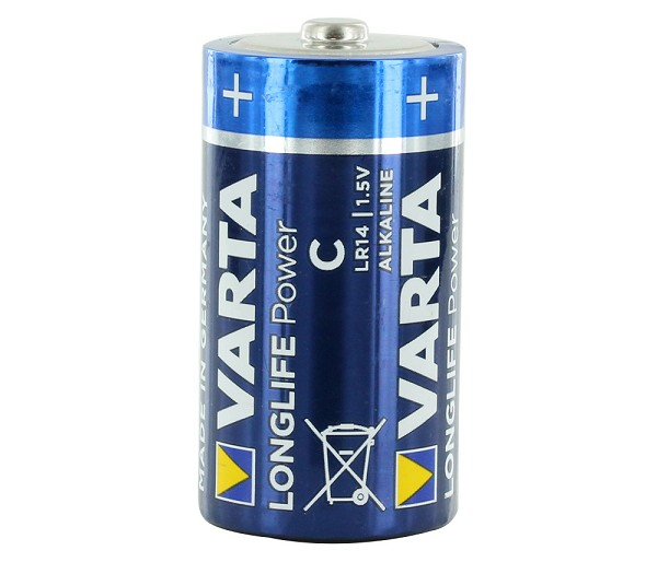 64914  ALKALINE BATTERY  C  LR-14 1.5V