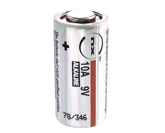 GP-10A  ALKALINE BATTERY 9V
