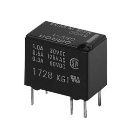 OMRON RELAY MINIATURE G5LA-1 SPDT 24VDC 5A 1 CONTACT