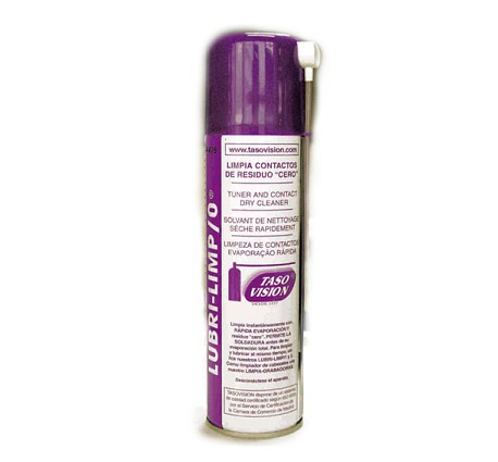LUBRI LIMP/0 CONTACT CLEANER  335/10 OZ