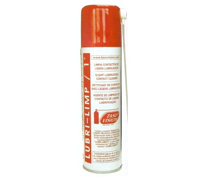 LUBRI LIMP/1 CONTACT CLEANER  335/10 OZ