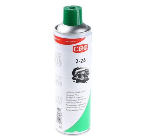 CRC 2-26 MULTIPURPOSE LUBRICANT CRC 500ml