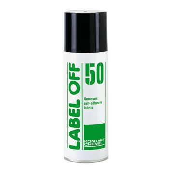 KONTAKT CHEMIE LABEL OFF 50 200ml