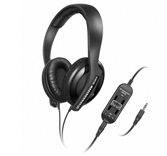 AURICULARES TV SENNHEISER HD65 TV