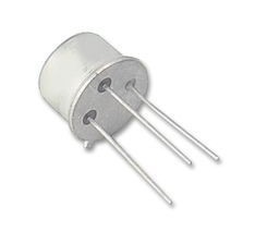 TRANSISTOR BC360 Si-P 40V 0.5A 0.8W 100MHz TO-39 --
