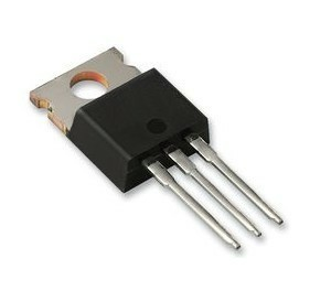 TRANSISTOR FQP50N06 MOSFET N 60V 50A 120W TO-220