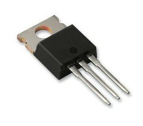TRANSISTOR IRF3710 MOSFET N 100V 46A TO-220