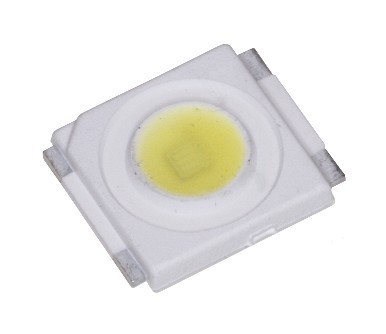LED SMD AMARILLO 3.5x2.8mm