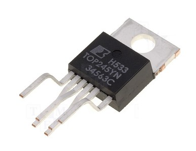 INTEGRATED CIRCUIT TOP-245YN