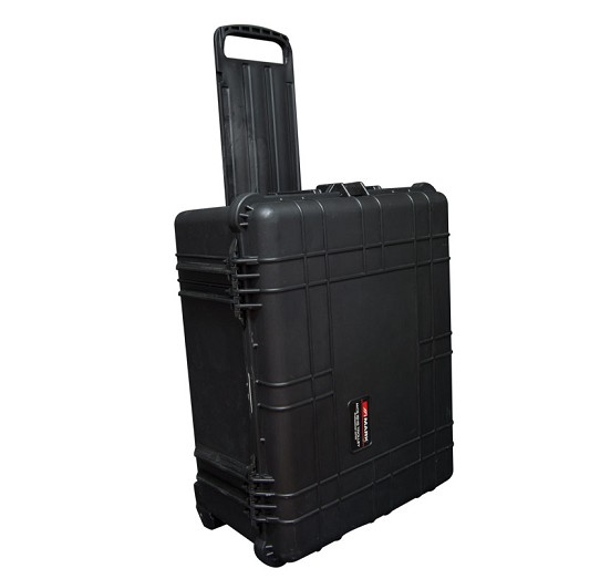 MALETA ESTANCA MCS1545 TROLLEY 626x480x310mm IP67