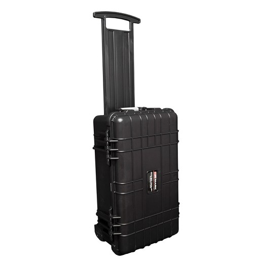 MALETA ESTANCA MCS1501 TROLLEY 559x351x229mm IP67
