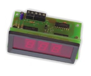 CD-1 DIGITS STANDARD COUNTER CEBEK
