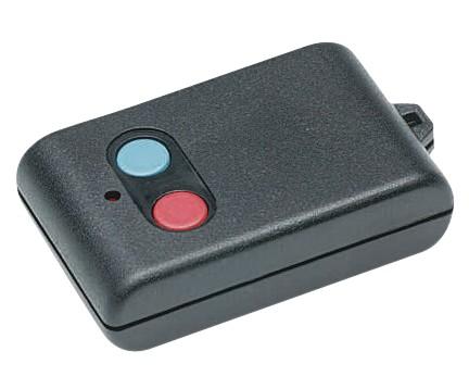 1 Transmisor remoto CEBEK TL-6 2 ch CONTROL certificado personificaci/ón