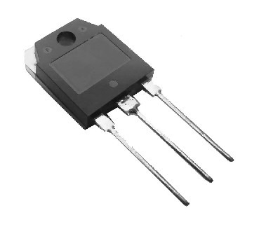 TRANSISTOR 2SD1554 NPN 1500V 3.5A 40W TO-3P