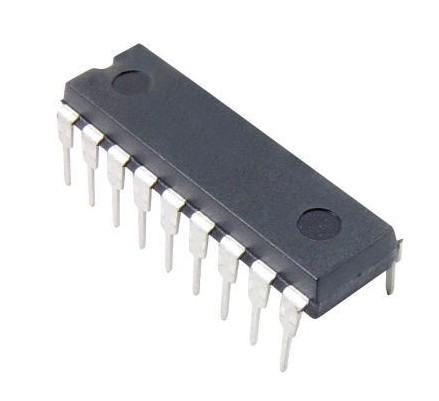 INTEGRATED CIRCUIT TDA1047 DIP-18