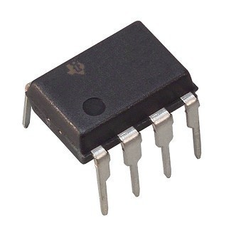 INTEGRATED CIRCUIT U237 DIP-8