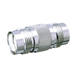 20.115 TWINAXIAL CONNECTOR DOUBLE FEMALE *