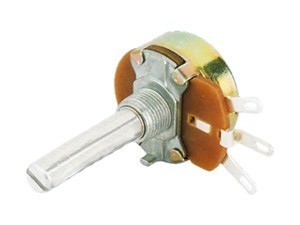 22.062 WIREWOUND POTENTIOMETER 50 OHM